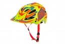 Casque TROY LEE DESIGNS A1 MIPS 2016 Jaune