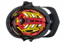 Casco TROY LEE DESIGNS A1 MIPS DRONE Negro Mat