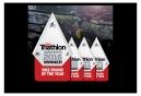 Vélo de Triathlon Boardman TTE 9.2 Shimano Ultegra 11V 2016 Blanc / Noir
