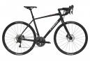 Gravel Bike Trek CROSSRIP 3 Shimano 105 11V 2017 Noir