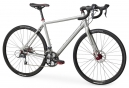 Gravel Bike Trek CROSSRIP COMP Panaché 8V 2015 Gris