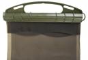 Poche à Eau Ajustable V8 EQUIPEMENT ELITE 1.5L-3L Noir