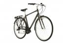 Vélo de Ville Raleigh PIONEER 1 CROSSBAR - 700mm Shimano Tourney Gris 2016