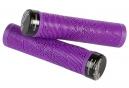 Dartmoor Maze Grips Purple