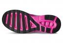 Chaussures de Running Femme Asics FUZEX Gris / Rose