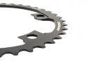 STRONGLIGHT Internal Chain Ring Type-105 38/39/42T 11Sp Black