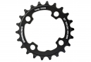 STRONGLIGHT XTR 05 FC-M960 Chainring, 9 Speed, 22T, 64mm BCD, Black
