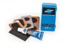 Kit de Rustine à Vulcanisation PARK TOOL VP-1C
