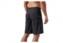 Short REEBOK CROSSFIT SUPER NASTY CORE Noir
