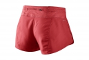Short Femme NIKE RIVAL 7.5cm Rouge