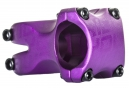 DARTMOOR TRAIL V2 MTB Stem 31.8mm Purple