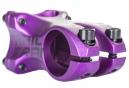 DARTMOOR TRAIL V2 MTB Tallo 31.8mm Púrpura