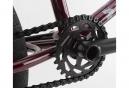 BMX Freestyle HARO SDV2 21´´ Burgundy