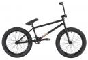 BMX Freestyle PREMIUM LA VIDA 21´´ Noir