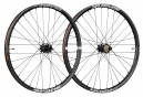 SPANK Wheelset OOZY TRAIL345 BOOST 27.5'' Front 15x110mm | Rear 12x148mm Black