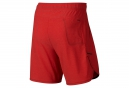 Short Homme NIKE FLEX REPEL TRAINING 20,5cm Rouge
