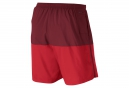 Short NIKE FLEX Running Rouge