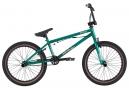 BMX Freestyle HARO DOWNTOWN DLX 20.3´´ Vert