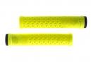 CULT Poignees AK Alex Kennedy Flangeless Yellow