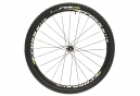 **Produit Reconditionné** Roue Avant Mavic Crossroc 29'' Lefty