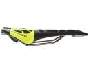 PROLOGO Saddle ZERO II TINKOFF | TI-ROX | CPC | Black Yellow