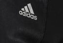 Collant Long Femme adidas RESPONSE GRAPHIC CLIMAWARM Noir