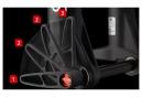 Axe Avant DT Swiss RWS Boost 15x110mm Pour Fourche Rockshox RS-1