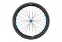Paire de Roues VTT MAVIC XA Elite 27.5´´ Bleu Axes BOOST 15x110mm Av | 148x12mm Ar | Shimano/Sram | Quest Pro 2.4