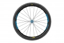 MTB Wheels MAVIC XA Elite 27.5'' Blue Shimano/Sram / Quest Pro 2.4