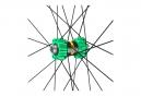 Paire de Roues VTT MAVIC XA Elite 29'' Vert | Boost 15x110mm - 148x12mm | Shimano/Sram / Quest Pro 2.35