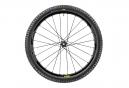 MTB Rear Wheel MAVIC XA Elite 27.5'' Black Sram/Shimano / Quest Pro 2.4