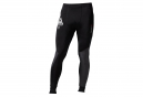 Collant Long REEBOK OBSTACLE TERRAIN RACING Noir