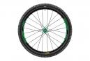 Par de Ruedas MTB MAVIC XA Elite 27.5´´ Verde BOOST 15x110 / 12x148mm | Sram XD | Quest Pro 2.40