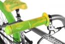 BMX Freestyle SUBROSA TIRO Gris Vert