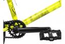 BMX Freestyle SUBROSA TIRO Jaune
