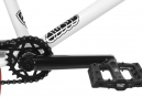 BMX Freestyle SUBROSA ALTUS 20'' Blanc
