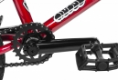 BMX Freestyle SUBROSA ALTUS 16´´ Rouge