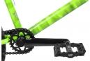 BMX Freestyle SUBROSA SALVADOR XL 21´´ Vert