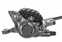 SHIMANO Paire de Frein XTR Trail M9020 I-Spec II J Kit 180mm