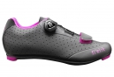 Chaussures Route Femme FIZIK R5b Donna Anthracite/Dark Grey/Rose