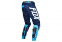 Pantalon Fox Demo DH Bleu