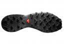 Chaussures de Trail Salomon SPEEDCROSS 4  Noir