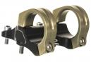 Attacco manubrio RENTHAL INTEGRA 31.8 mm Lunghezza 45 mm 10°