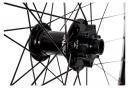 Paire de Roues NOTUBES ZTR Flow MK3 NEO 27.5 | Boost 15x110mm/12x148mm | Corps Sram XD | Noir