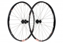 Paire de Roues NOTUBES ZTR Arch MK3 NEO 27.5'' | 15mm - 12x142mm | Corps Shimano/Sram