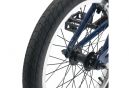 BMX Freestyle UNITED RECRUIT 18´´ 2017 Bleu