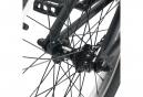 BMX Freestyle UNITED SUPREME 20.25'' 2017 Noir
