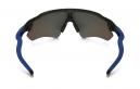 Lunettes Oakley RADAR EV PATH TEAM COLORS Noir Bleu