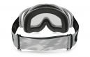 Masque Oakley CROWBAR MX Transparent Blanc
