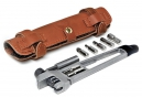 COMPLETO WINDSOR Multi Tool NUTTER Marrón